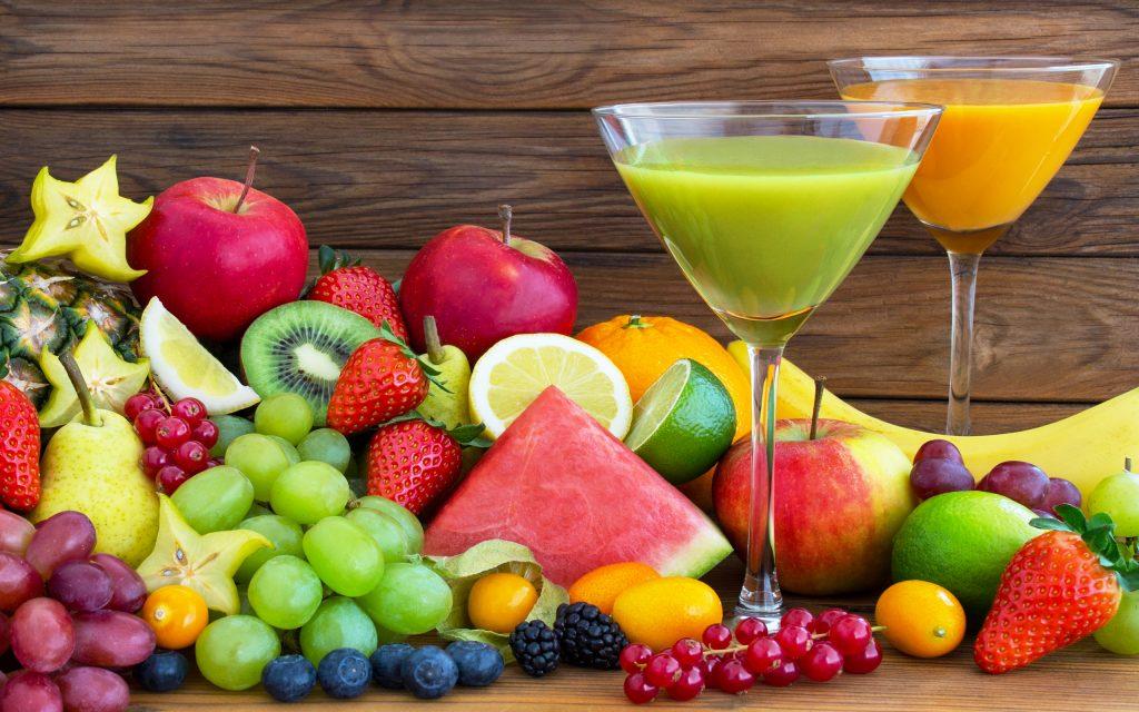 Jus de fruits: aussi mauvais pour la santé que les boissons gazeuses?